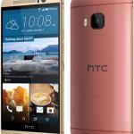 Riparazione display Htc One M9u